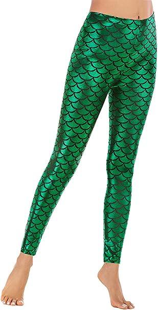 Mermaid Pants