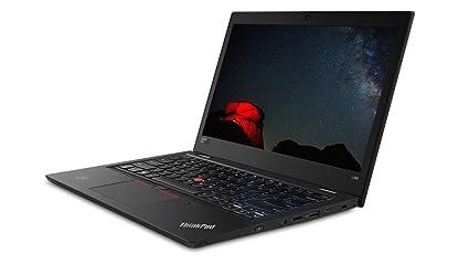 Lenovo ThinkPad L380 - Ordenador portátil de 13.3 (Intel Core i7-8250U