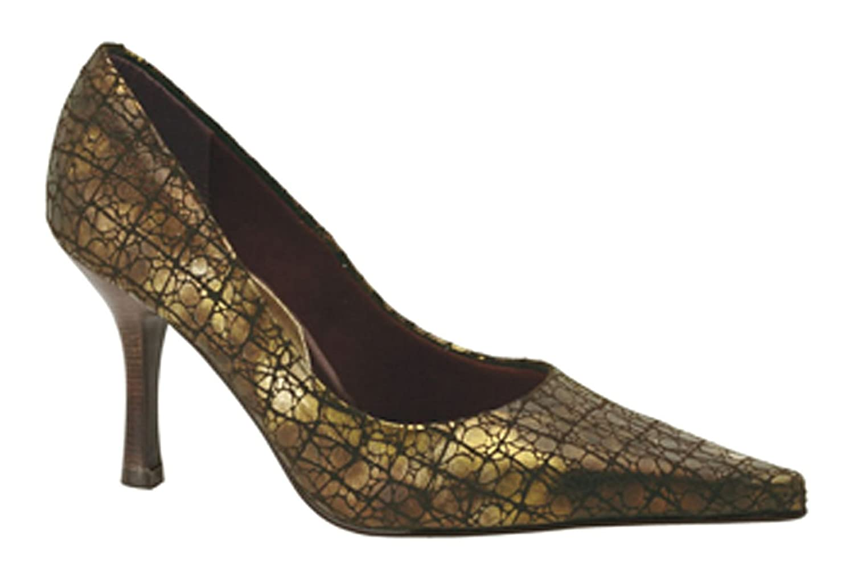 bff0d8e3487bb 80%OFF Vizzano Women's Bronze Pointed Toe heel 169-100 ...