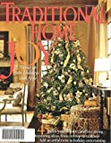 Traditional Home, Holiday 2005 Issue