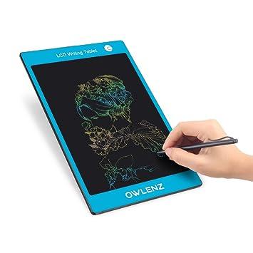 DIOSN LCD tableta gráfica Digital Pizarra LCD Writing Tablet ...