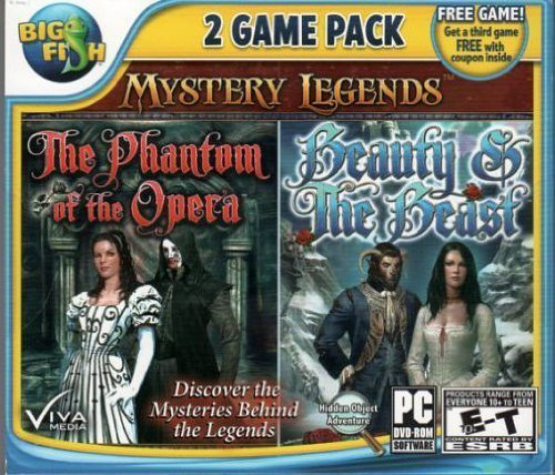 Mystery Legends Pack Jc - At Stores The Legends