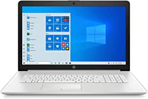 2020 New HP 17-by3063st 17.3