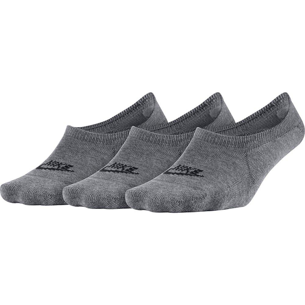 Nike U NSW 3PPK Calcetines, Mujer, Blanco, S: Amazon.es: Deportes y aire libre