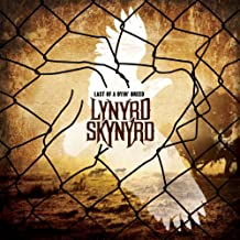 Last Of A Dyin' Breed [Explicit]