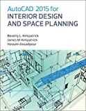 img - for AutoCAD 2015 for Interior Design and Space Planning book / textbook / text book