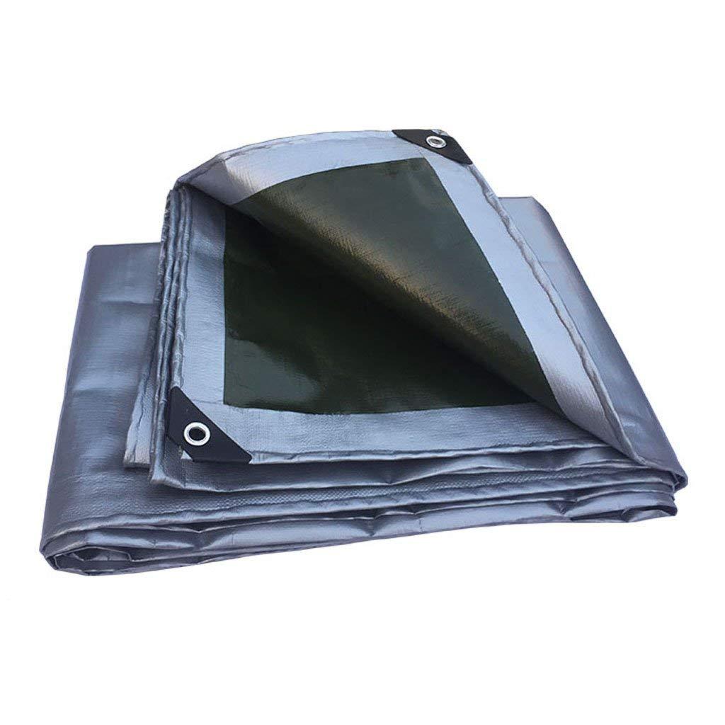 A 46 BÂche imperméable lavable et durable Tissu imperméable à l'eau imperméable à l'eau épaissie tissu imperméable à l'eau camion imperméable prougeection solaire bÂche de prougeectio
