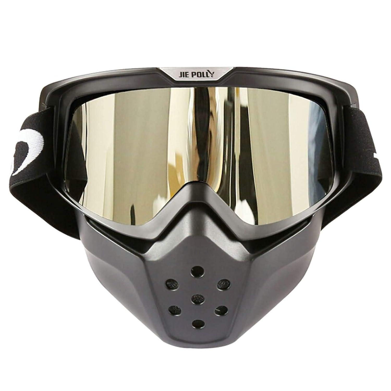 Beydodo Gafas Protectoras Antivaho Gafas de Unisex Gafas de Moto Gafas de Hombre Gafas de Hombre de Seguridad HMJBEYDODO1112