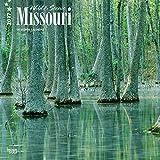 Missouri, Wild & Scenic 2017 Square