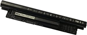 SANISI Dell XCMRD Notebook Battery 14.8V 40WH 2630mAh for Dell Inspiron 3421 5421 3521 5521 3721 5721 14R-5437 15R-5537 17-3737 17-5748 Best OEM Quality