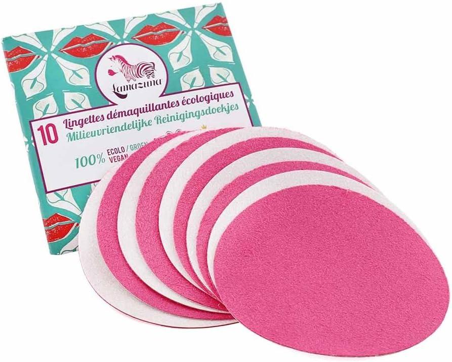 Lamazuna Reusable Makeup Pads