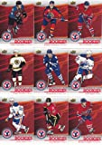 2013 2014 Upper Deck National Hockey Card Day Canadian Version Complete Mint 21 Card Set Featuring Canada's Rookies, Pride of Canada and Hockey Heroes Nathan Mackinnon Alex Galchenyuk Sidney Crosby Wayne Gretzky and More