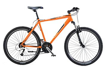 66.04 cm MTB Alu bicicleta Shimano Deore 24 velocidades de ...