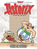 img - for Asterix Omnibus 2: Asterix the Gladiator / Asterix and the Banquet / Asterix and Cleopatra (Books 4-6) (Asterix (Orion Paperback)) (v. 2) by Rene Goscinny (2008-10-07) book / textbook / text book