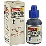 Camlin Kokuyo White Board Marker Ink - 15ml, Blue