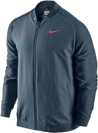 Nike Rafa Premier Veste Ligne Rafa Nadal Homme, Couleur