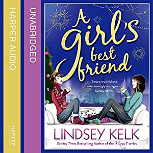 A Girl's Best Friend Audiobook