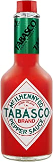 product image for Tabasco Original Red Flavor Hot Sauce (12 Ounce)
