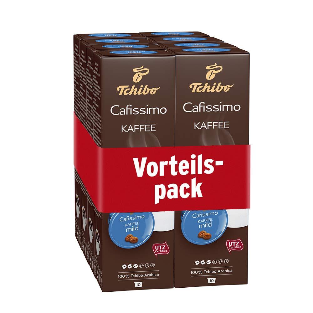 d9de2228aac25c Tchibo Cafissimo Filterkaffee mild Kapseln