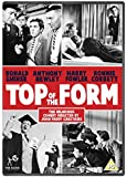 Top of the Form [DVD]