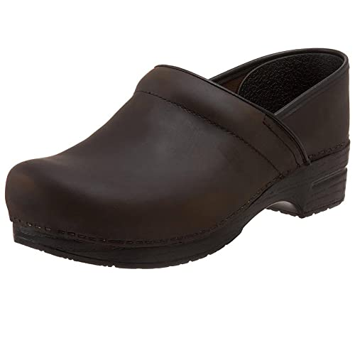 f4ae68963c5 Dansko Stylish Wide Pro Men Mules   Clogs Shoes