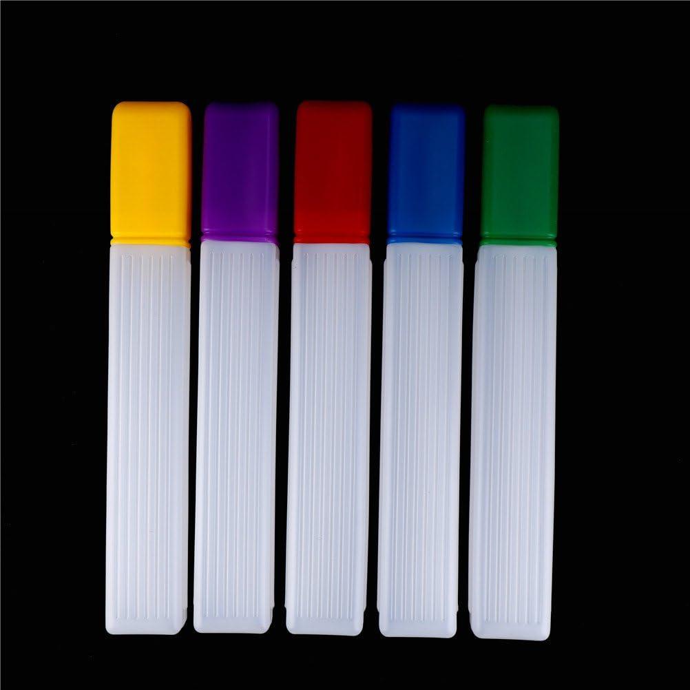AOWA Bo/îte de Rangement en Plastique pour Aiguilles /à Tricoter