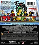 Lego Ninjago Movie, The (BD) [Blu-ray]