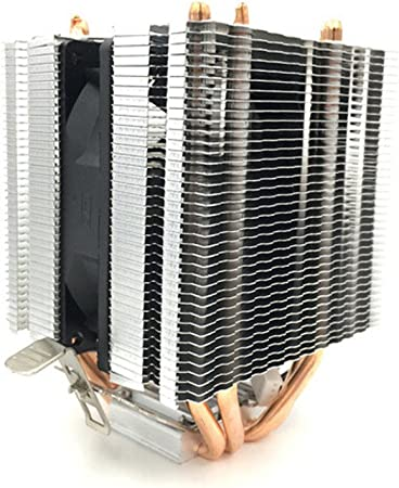 Duojin 4 Heat Pipe Cpu Kühler Kühlkörper Für Lga1150 Computer Zubehör