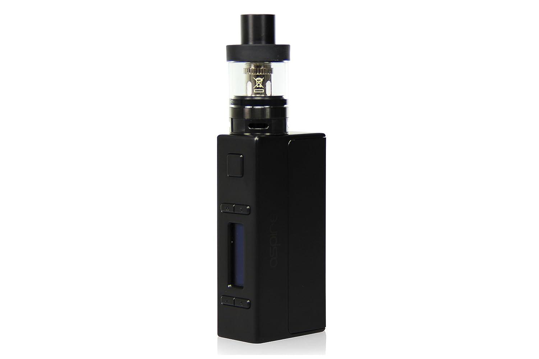 Aspire EVO75 Black Sub-Ohm Kit