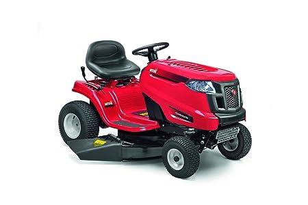 diy lawn mower repair