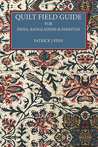 Quilt Field Guide for Bangladesh, India and Pakistan