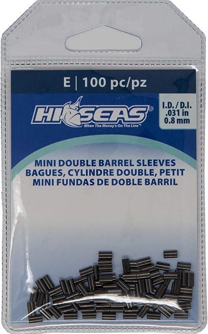 Pack of 100 0002062101-06-N9 6 PRE-CRIMP A2103 BROWN
