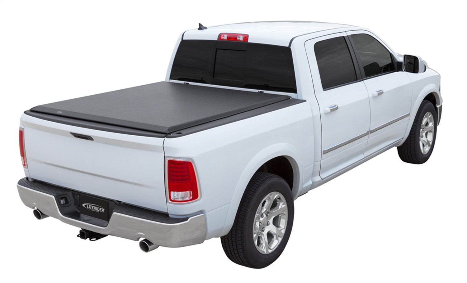 Access Literider Tonneau Cover 2009 2015 Dodge Ram 5 7 1961 Pickup Truck Bed With Automotive