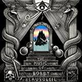 Lucifer Rising Suite by BOBBY BEAUSOLEIL