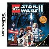 LEGO Star Wars II: The Original Trilogy (Nintendo DS)