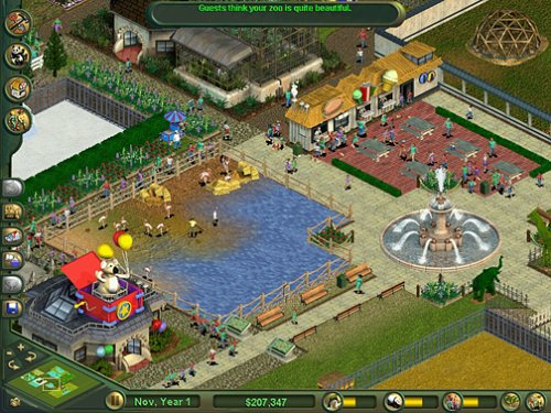 Amazon com: Zoo Tycoon - PC: Video Games