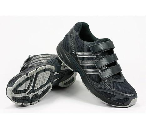 Scarpa Grigioargento Adidas Sport K 35 grau Di Cf Ki Duramo tvqHZ