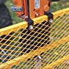 Bannon Chainsaw Holder for Utility Trailers