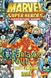 The Fantastic Four Roster Book (Marvel Super Heroes)