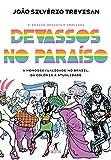 capa de Devassos no Paraíso (4ª edição, revista e ampliada) - A homossexualidade no Brasil, da colônia à atualidade