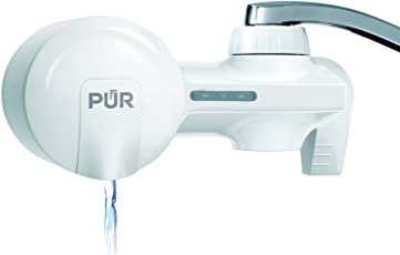 PUR Basic Faucet Mount Water Filtration System