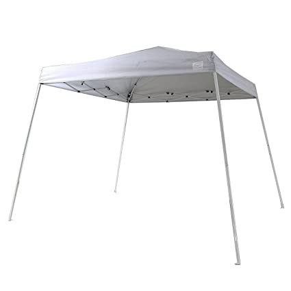 Image Unavailable  sc 1 st  Amazon.com & Amazon.com : Sunnydaze Quick-Up Canopy 8 Foot x 8 Foot Top 10 Foot x ...