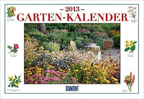 Garten Kalender 2013 Broschürenkalender Amazoncouk Silke Kluth