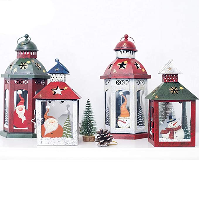 TAOtTAO - Adornos de Navidad, diseño de muñeco de Nieve, para Manualidades,, C, 30x12cm: Amazon.es: Deportes y aire libre