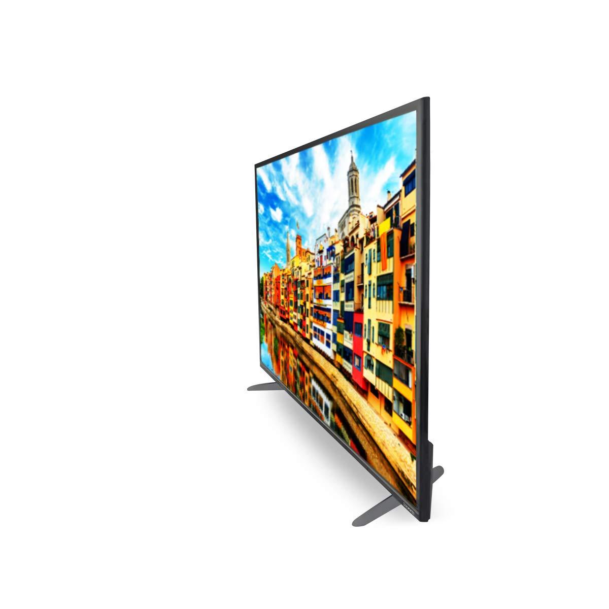 Skyworth LED TVs India - Skyworth 124.5 cm (49 inches) Smart 49 M20 Full HD LED Smart TV