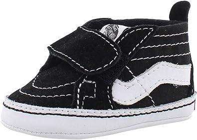 chaussure vans garçon noir