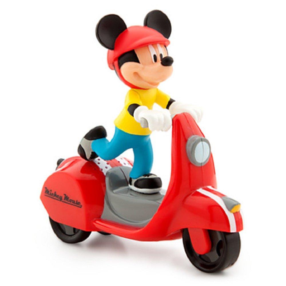 Amazon.com: Disney Mickey Mouse Talking Wind-up juguetes ...