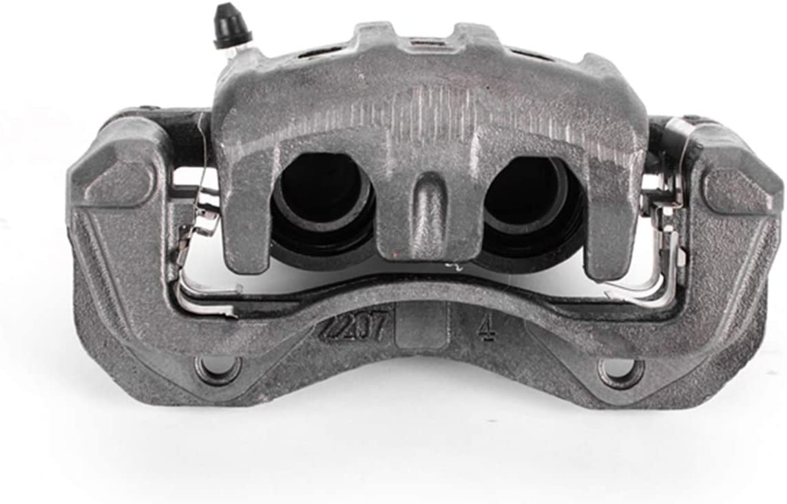 Power Stop L7149 Autospecialty Front Right Stock Replacement Brake Caliper