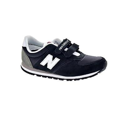 9fe1509c7f66b New Balance Unisex Children Ke420bky Sneakers black Size: 2: Amazon.co.uk:  Shoes & Bags