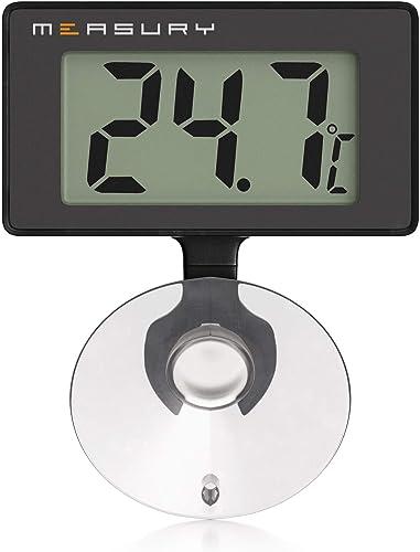 Measury-Aquarium-Thermometer-Wasserdicht